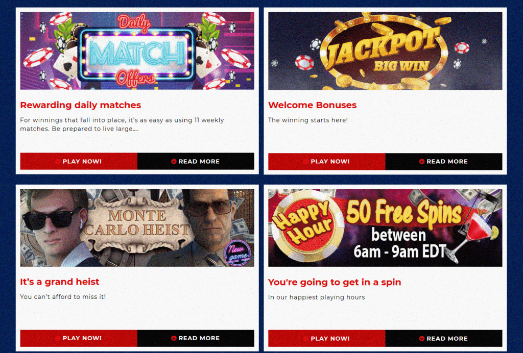 Jackpot Wheel Casino Offers To Users A Various And Amazing Playing